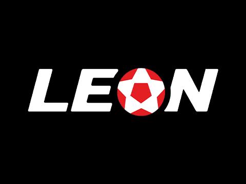 leon logo india